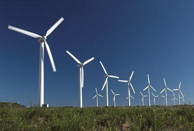 Electricity from the wind – how turbines work | Green Living Tips