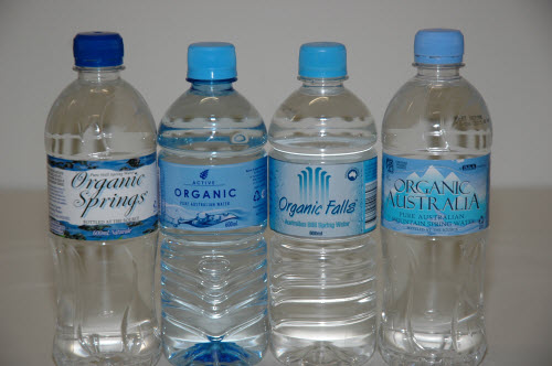 australian drinking water guidelines reference